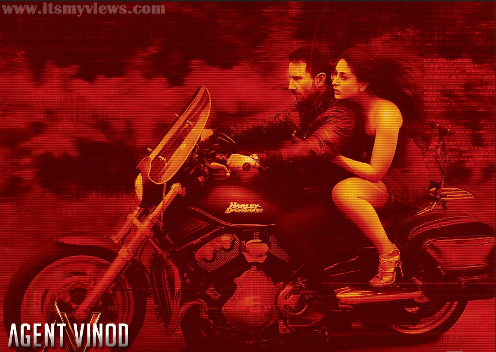 AGENT-VINOD-Wallpaper