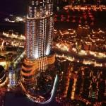 New Photos Of Dubai Most Famous Places 2012