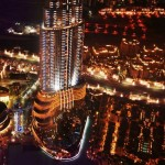 Amazing Picture of Dubai City-2013 and Best Tourist Places