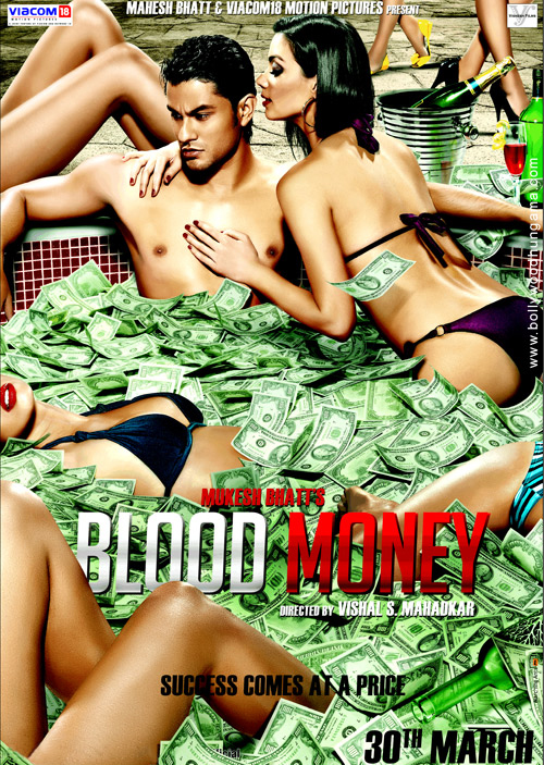 Blood-money-hindi-movie-2012 wallpaper