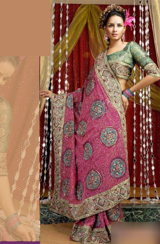 Designer-Sarees-for-Wedding