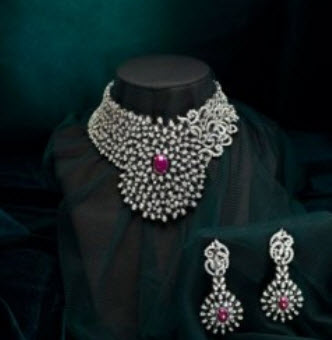 Diamond-Jewellery-wedding-style