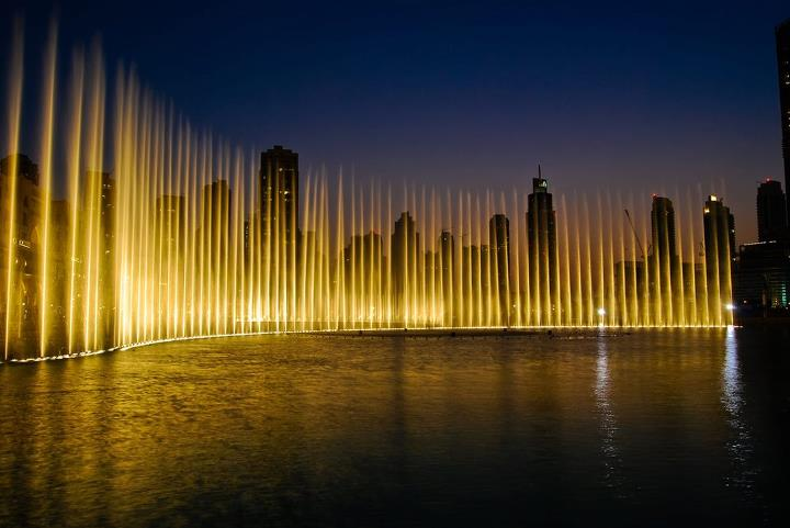 Dubai-Fountain-burj-khalifa-dubai-mall