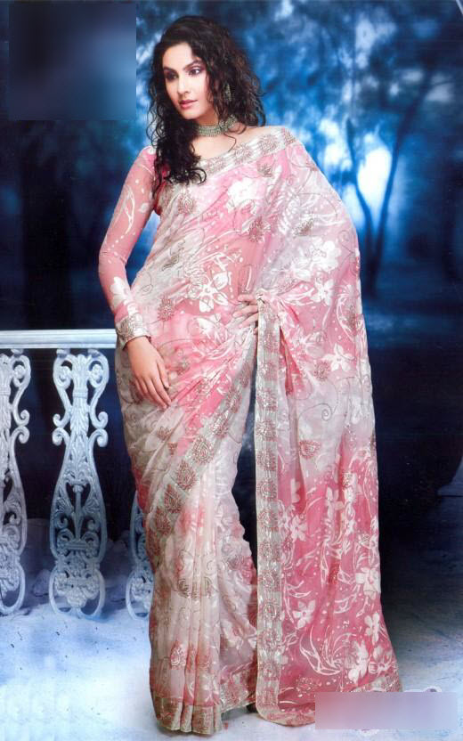 Fancy-Saree-Designer