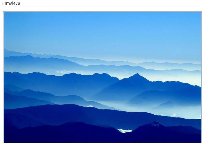 Himalaya-pakistan