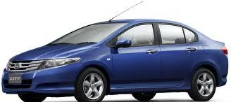 Honda City 1.3 L -2012 model Manual Transmission