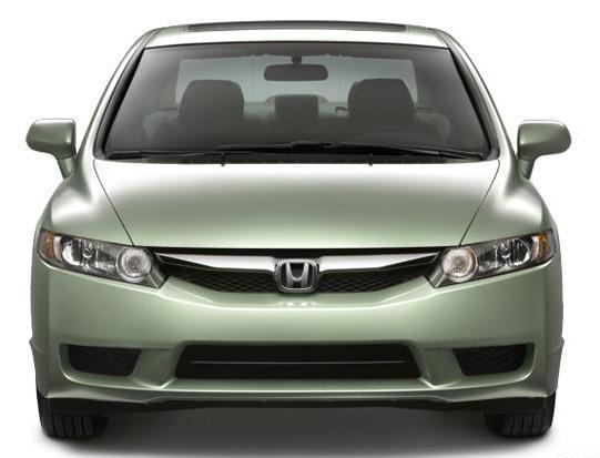 Honda-Civic-VTi-2012 Oriel Prosmatec