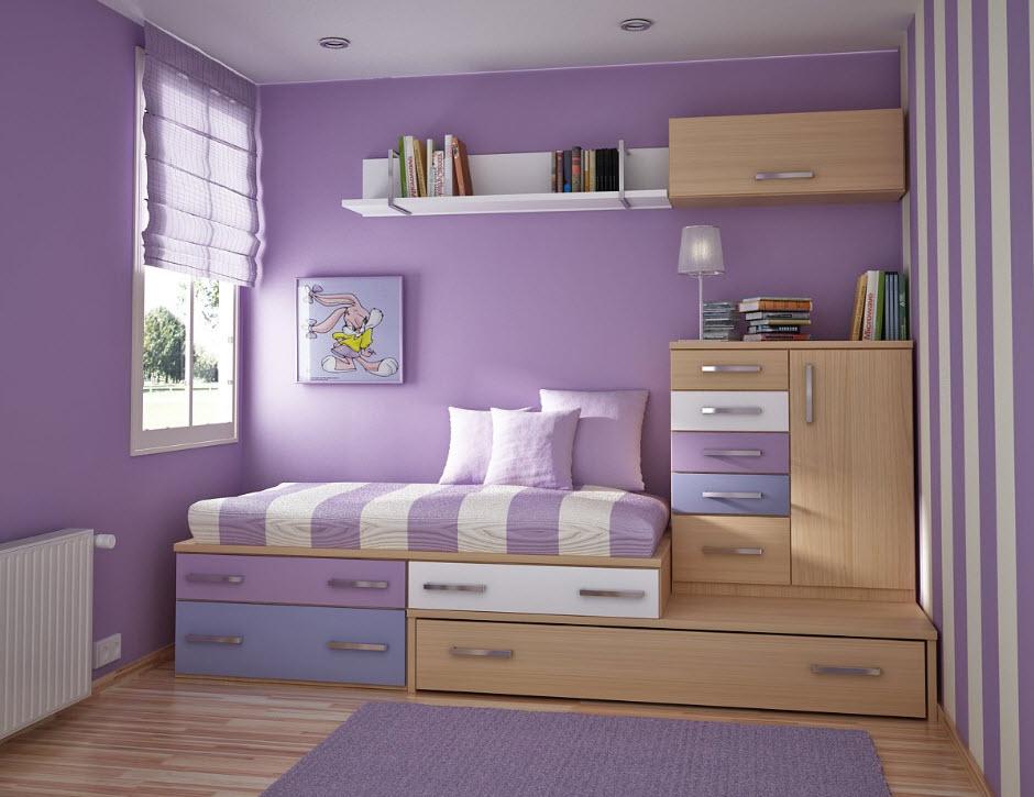 Kids-room-interior-design ideas