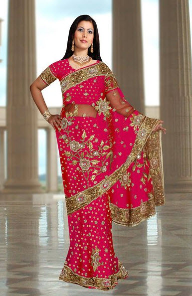 Latest-Indian-Saree-collection-2012