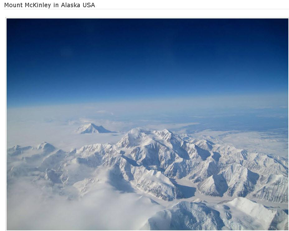 Mount-McKinley-Alaska-USA