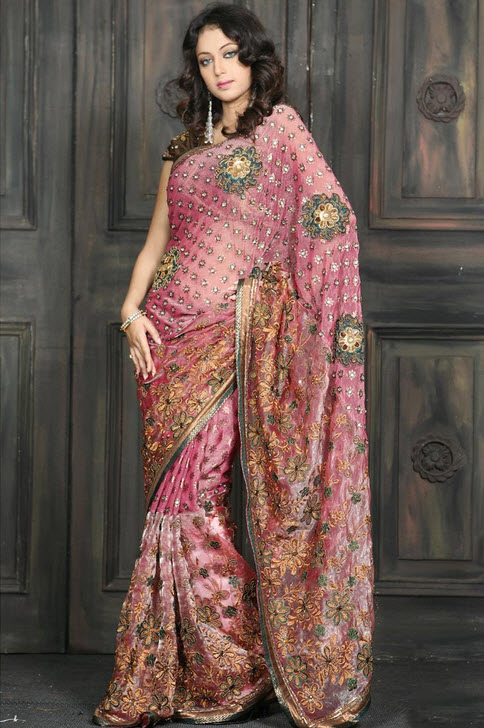 Saree-collection-2012