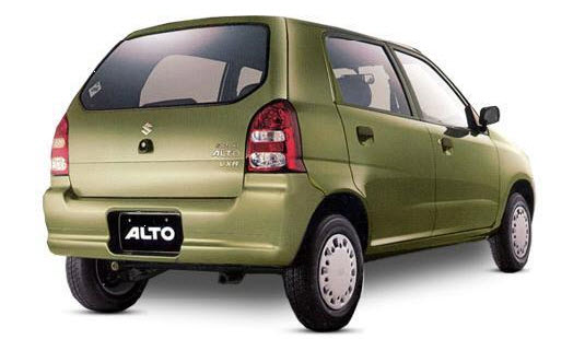Suzuki Alto Vxr 2012 Review With Price In Pakistan Itsmyviews Com
