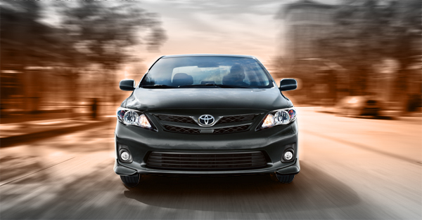 Toyota Corolla 1.3L GLi Overview & Price in Pakistan