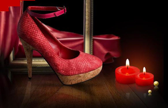 Wear-Stylo-Shoes-2012-Designs-On-Valentines-Day-2013