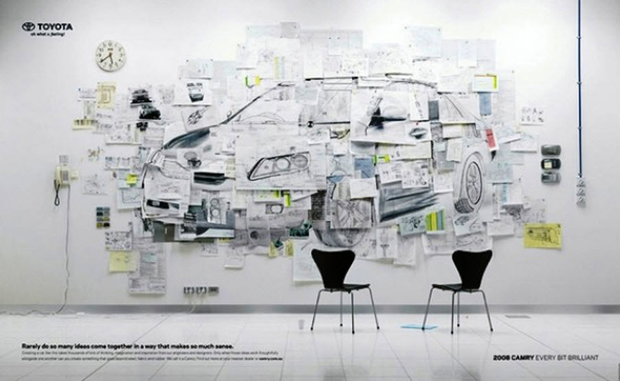 advertising ideas-2012