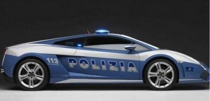 australia-police-car