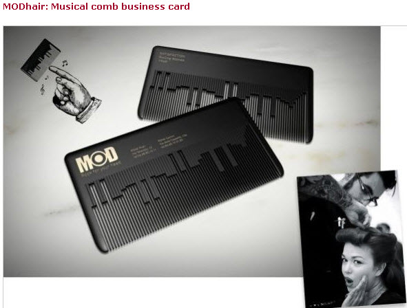 beauty-saloon-Metal-Business-Cards-Designs
