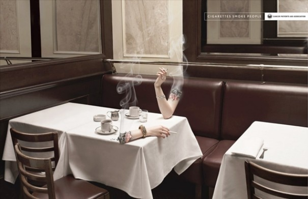 funny-advertising-idea about smoking