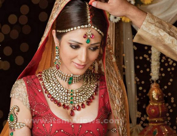 indian-bridal-jewelry-gold-sets