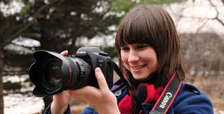 latest canon digital camera reviews