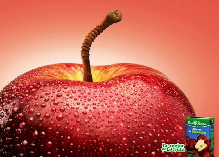latest-creative advertising ideas