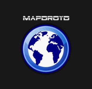 mapdroyd