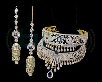 most-expensive-diamond-jewellery-set-for-bridal