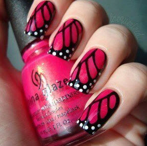 Nail art 2012 itsmyviews posted on march 2 2012 full size 296 294 prinsesfo Image collections