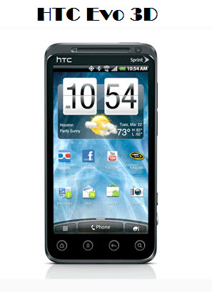 Best-Camera-smartphone-HTC-EVO-3D