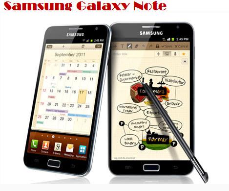 Samsung-Galaxy-Note-Best-samsung-tablet-2012