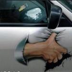 Latest Graffiti Art Wallpapers 2012