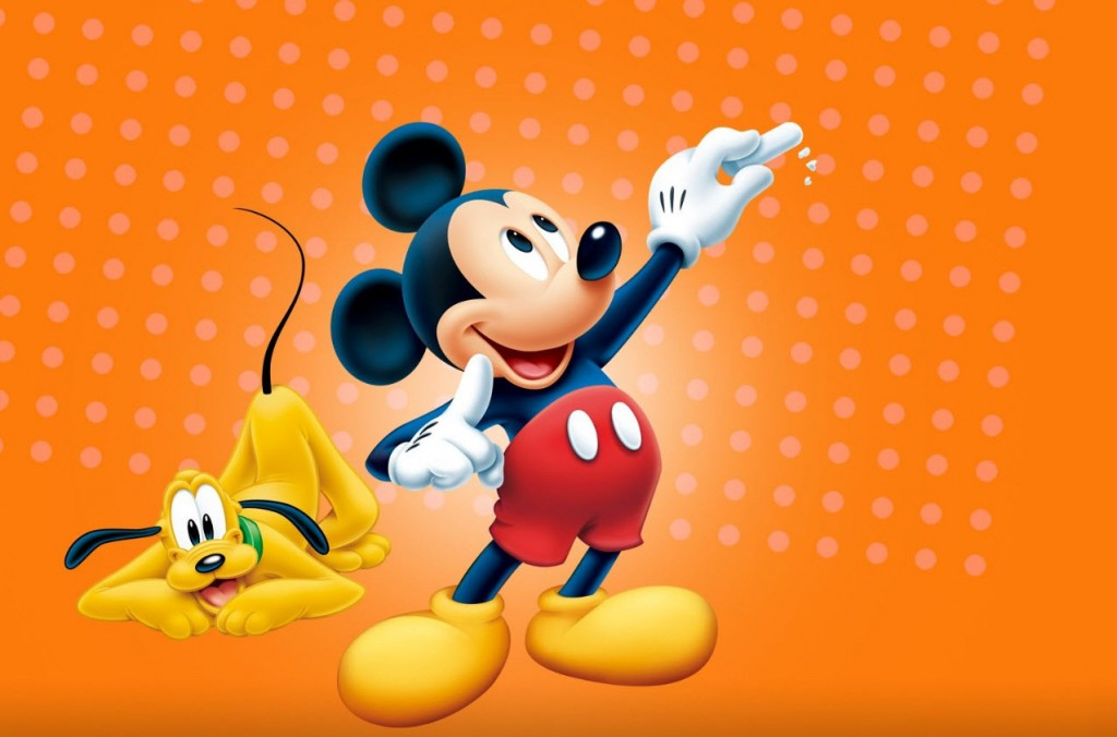 latest-mickey-mouse-wallpaper