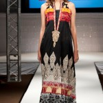 Pakistan Fashion Week LONDON 25th to 27th May 2012 Pictures and Dress design