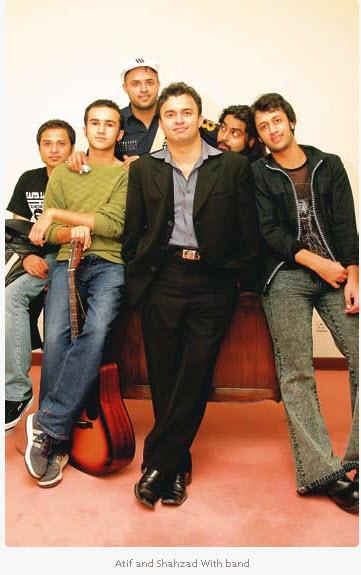 Atif-aslam-Pakistani-singer-biography