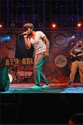 Atif-aslam-latest-concert-picture-2012