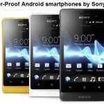Sony-Xperia-go mobile Review and complete technical specification