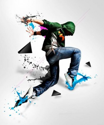 Dance-Photo-Manipulations-in-adobephotoshop background