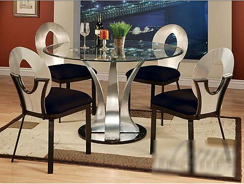 latest glass dining table designs 2016