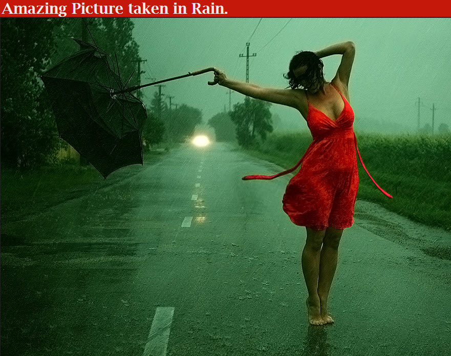 Girl-in-Rain-wallpaper-2012