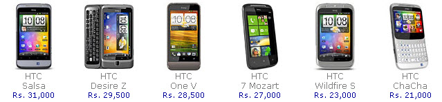 HTC-Mobile-model-and-Price-in-Pakistan