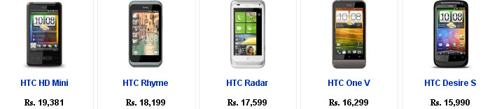 HTC-new-mobile-model-2012-and-Current-month-price