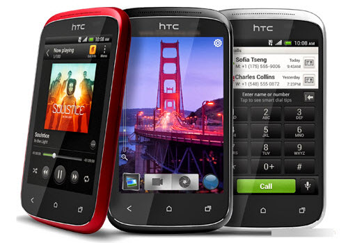 Latest HTC Mobile Model HTC-Desire-C-Review-Technical-Specifications