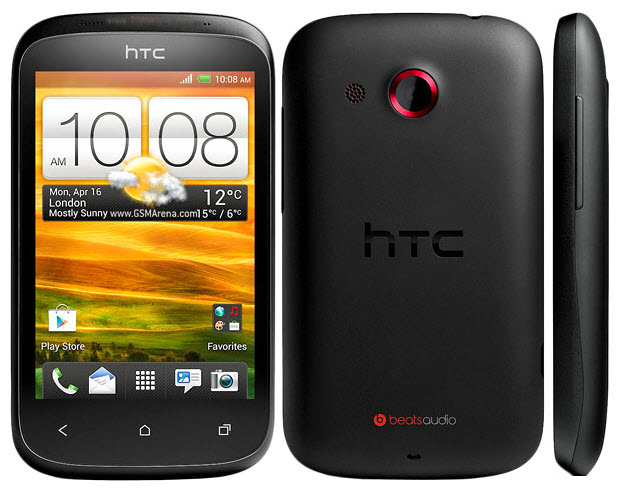 Latest-HTC-Mobile Model HTC-Desire-C Review and Technical Specifications
