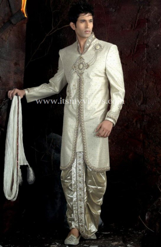 Latest-Trend-groom-sherwani-designs