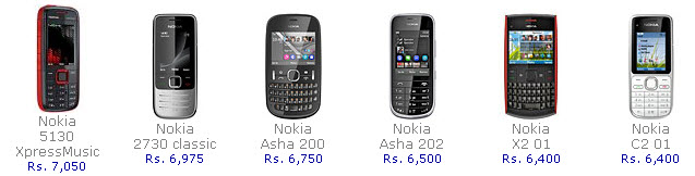 Nokia 200 Price Mobile Models Nokia-asha 200 Price in