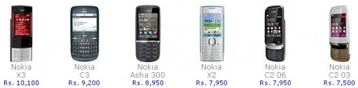 model 2014 with price all nokia mobile model 2012 prices latest nokia
