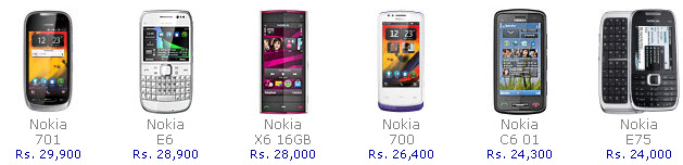 N8 Price in Pakistan