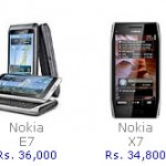 All Nokia-Mobile Model 2012 Prices