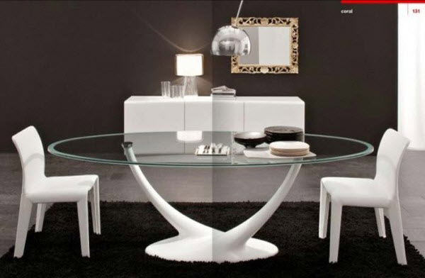 Romantic-Dining-Table-design