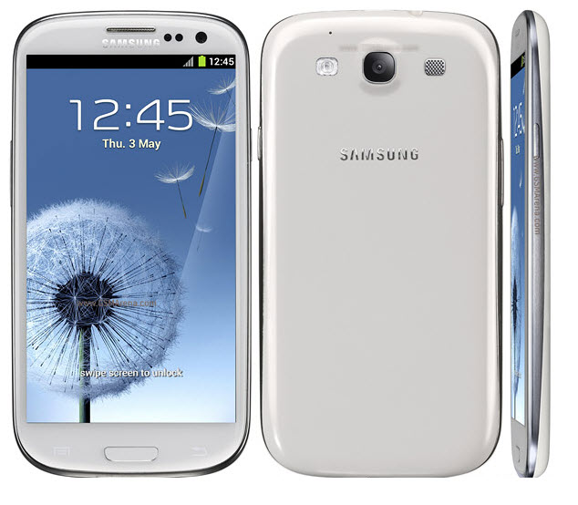Samsung-Galaxy-S3 Review
